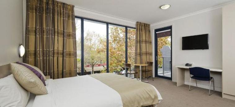 Hotel Comfort Inn Lygon Lodge: Geburtstagsfeierbereich MELBOURNE - VICTORIA