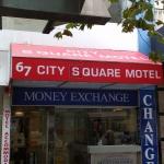 Hotel Econo Lodge City Square