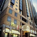 Hotel Stamford Plaza Melbourne