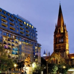 Hotel The Westin Melbourne