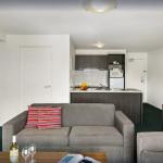 Melbourne Carlton Central Apartment Hotel