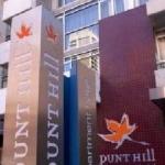 Hotel Punthill Little Bourque