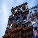 Hotel Breakfree Heritage On Little Bourke