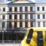 Hotel Best Western Melbourne City