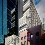 Hotel Citadines Melbourne On Bourque