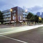 Qaulity Hotel Downtowner On Lygon