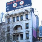 Hotel Melbourne Central Yha