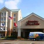 Hotel Hampton Inn & Suites Memphis-Shady Grove