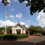 Hotel Homewood Suites By Hilton Memphis Poplar