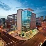 Hotel Westin Memphis Beale Street