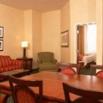 SPRINGHILL SUITES BY MARRIOTT MEMPHIS DOWNTOWN 0 Sterne