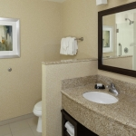 COURTYARD BY MARRIOTT DOWNTOWN MEMPHIS 3 Sterne