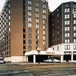 DOUBLETREE BY HILTON HOTEL MEMPHIS DOWNTOWN 4 Sterne