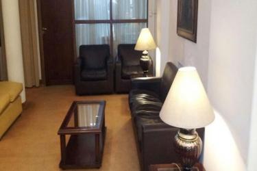 Ariosto Hotel & Suites: Lobby MENDOZA