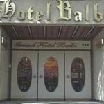 GRAND HOTEL BALBI 3 Sterne