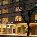 Hotel Urbana Class
