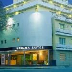 Hotel Urbana Suites