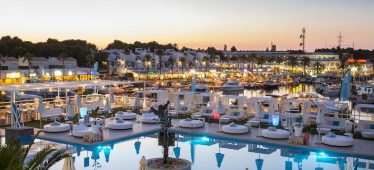 Casas Del Lago Hotel, Spa & Beach Club - Adults Only: Exterior MENORCA - ISLAS BALEARES