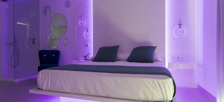 Casas Del Lago Hotel, Spa & Beach Club - Adults Only: Habitación MENORCA - ISLAS BALEARES
