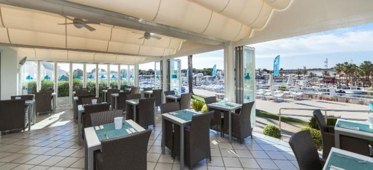 Casas Del Lago Hotel, Spa & Beach Club - Adults Only: Restaurante MENORCA - ISLAS BALEARES