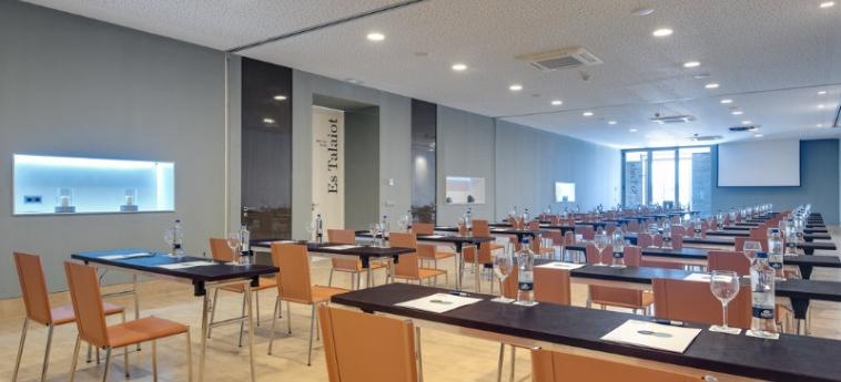 Fotografías Hotel Barcelo Hamilton Only Adults Menorca