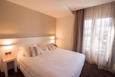 Hotel Best Western Prince De Galles: Gästezimmer MENTONE