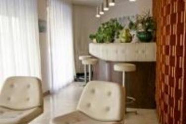 Hotel Moderne: Bar MENTONE