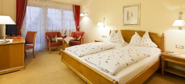 Hotel Aurora: Chambre Double MERANO - BOLZANO