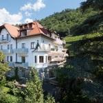 Hotel Residence Ladurnerhof