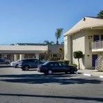 Hotel Motel 6 Merced