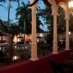 THE VILLA MERIDA HOTEL 4 Etoiles