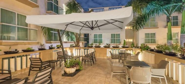 Hotel Wyndham Merida: Dettaglio dell'hotel MERIDA