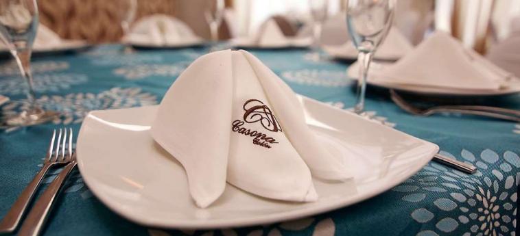 Hotel Wyndham Merida: Sala da Ballo MERIDA