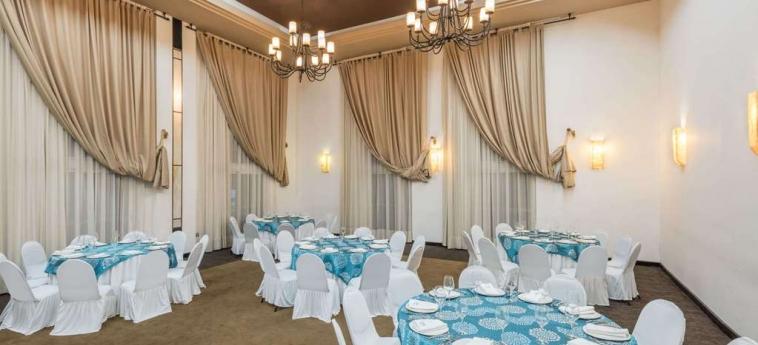 Hotel Wyndham Merida: Sala Riunioni MERIDA