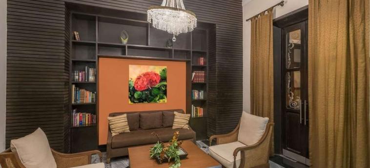 Hotel Wyndham Merida: Servizio della struttura MERIDA
