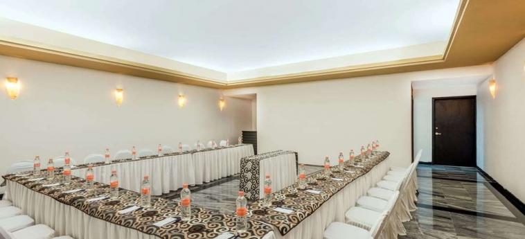 Hotel Wyndham Merida: Hoteldetails MERIDA