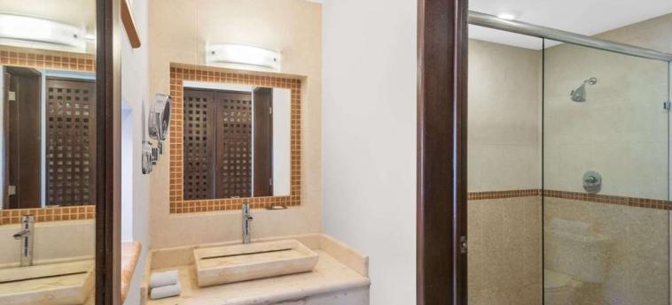 Hotel Wyndham Merida: Gastzimmer Blick MERIDA