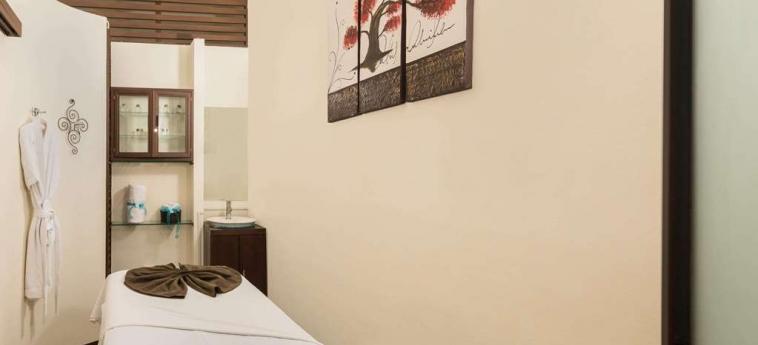 Hotel Wyndham Merida: Spa MERIDA