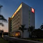 Hotel Ibis Merida