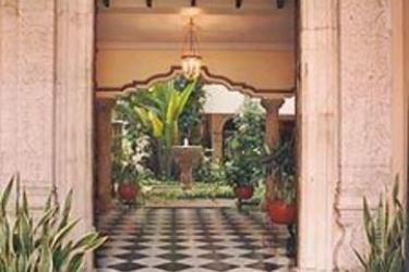 Casa Del Balam: Extérieur MERIDA