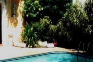 Casa Del Balam: Piscine Découverte MERIDA