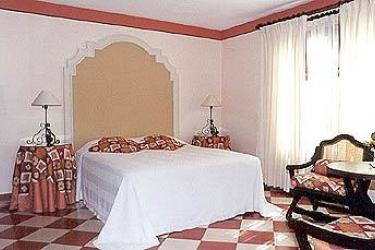 Casa Del Balam: Room - Guest MERIDA
