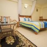 MERU PARAMOUNT HOTEL 3 Stars