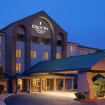 Hotel Country Inn & Suites By Carlson Mesa