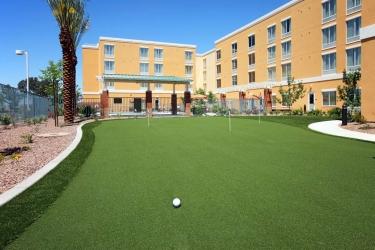 Hotel Hyatt Place Phoenix Mesa: Champ de Golf MESA (AZ)