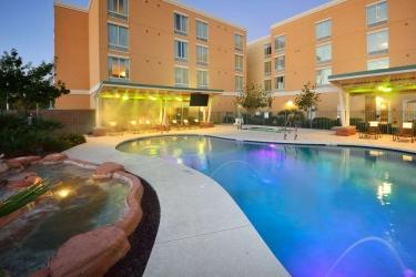 Hotel Hyatt Place Phoenix Mesa: Piscine chauffée MESA (AZ)