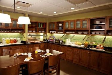 Hotel Hyatt Place Phoenix Mesa: Restaurant MESA (AZ)