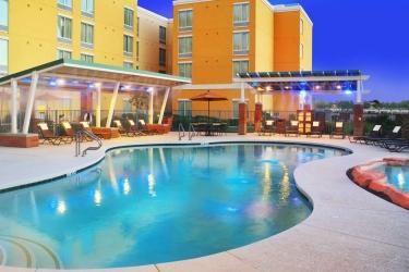 Hotel Hyatt Place Phoenix Mesa: Swimming Pool MESA (AZ)