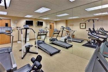Holiday Inn Hotel & Suites Phoenix-Mesa/chandler: Activité MESA (AZ)