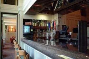 Holiday Inn Hotel & Suites Phoenix-Mesa/chandler: Bar MESA (AZ)